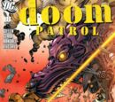 Doom Patrol Vol 5 8