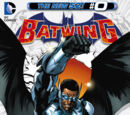 Batwing Vol 1 0