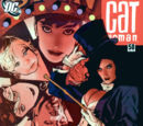 Catwoman Vol 3 58
