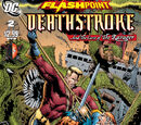Flashpoint: Deathstroke and the Curse of the Ravager Vol 1 2