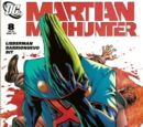 Martian Manhunter Vol 3 8