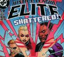 Justice League Elite Vol 1 9
