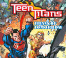 Teen Titans (Collections) Vol 3 9