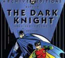Batman: Dark Knight Archives Vol 1 3