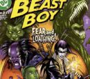 Beast Boy Vol 1 2