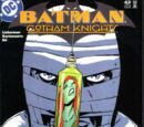 Batman: Gotham Knights Vol 1 62