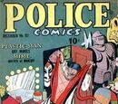 Police Comics Vol 1 97