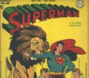 Superman Vol 1 50