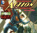Action Comics Vol 2 20