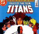 Tales of the Teen Titans Vol 1 54