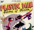 Plastic Man Titles