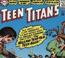 Teen Titans Vol 1 2