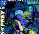 Birds of Prey Vol 1 4