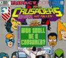 Crusaders Vol 1 4