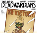 New Deadwardians Vol 1 4