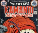 Kamandi Vol 1 18