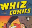 Whiz Comics Vol 1 13