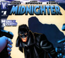 Midnighter Vol 1 1