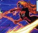 Red Lantern Corps/Images