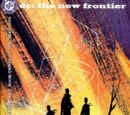 DC: The New Frontier Vol 1 3