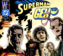 Superman/Gen 13 Vol 1 2