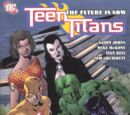 Teen Titans (Collections) Vol 3 4