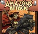 Amazons Attack Vol 1/Images