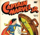 Captain Marvel, Jr. Vol 1 70