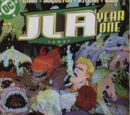 JLA: Year One Vol 1 9