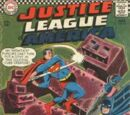 Justice League of America Vol 1 52