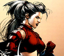 Persephone (Wildstorm Universe)