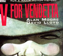 V for Vendetta (Collected)
