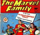 Marvel Family Vol 1 23
