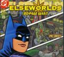 Elseworlds 80-Page Giant Vol 1 1