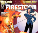 Fury of Firestorm Vol 1 5