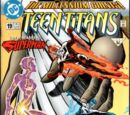 Teen Titans Vol 2 19