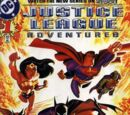 Justice League Adventures Vol 1