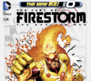 Fury of Firestorm Vol 1 0