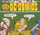Amazing World of DC Comics Vol 1 8