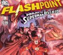 Flashpoint Vol 2 3