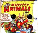 Fawcett's Funny Animals Vol 1 36