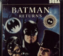 Batman Returns (Sega)