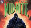 Doctor Mid-Nite Vol 1 3