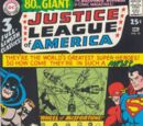 Justice League of America Vol 1 58