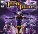 Teen Titans Vol 3 86