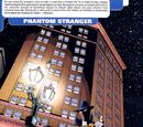 Phantom Stranger (New Earth)/Gallery