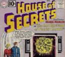 House of Secrets Vol 1 50