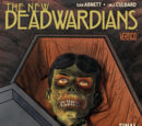 New Deadwardians Vol 1 8