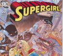 Supergirl Vol 5 27