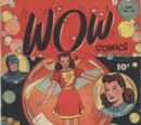 Wow Comics Vol 1 44
